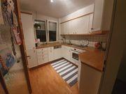 Küche in gutem Zustand zu