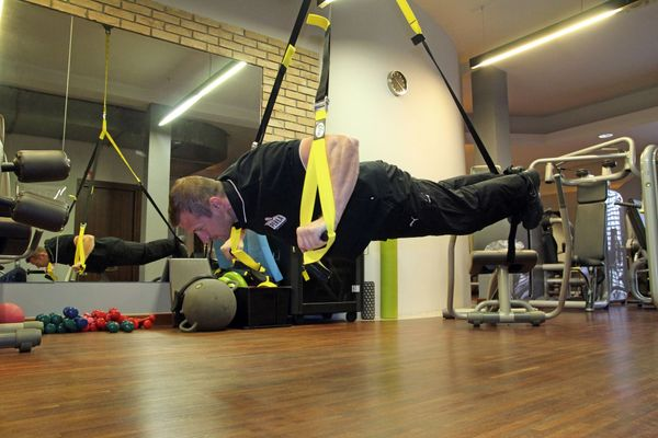 sling trainer shlingtraining trx suspension
