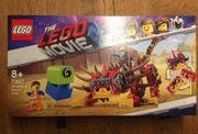 NEU Lego Ultrakatty und Warrior
