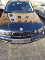 BMW 318Ci sport M paket