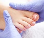Zertifizierte Kosmetische Fußpflege Schulung