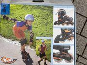 Inliner-Skates