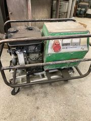 generator starkstrom schweissgerät