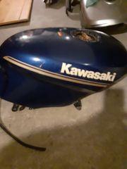 1x Tank für Kawasaki GPZ