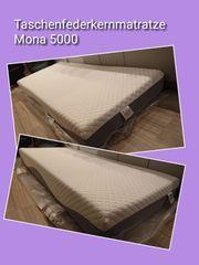 2 neue Matratzen 90x200 cm