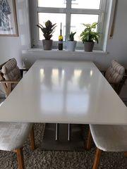 Esszimmertisch Tisch