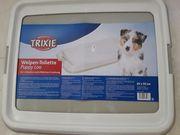 TRIXIE Welpen-Toilette neuwertig