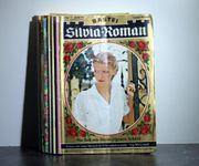 Dutzende Silvia Romane