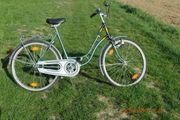 Damenrad Westfalen Kultmarke Fahrrad Rad