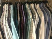 16 Herren Hemden