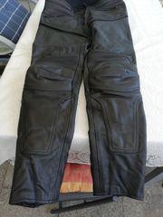 Schnäppchen Motorrad - Lederhose