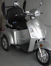 Elektro-dreirad Luxxon E 3800 20