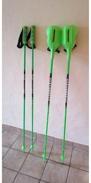 Komperdell Carbon Skistöcke