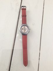 Armbanduhr Tachymeter Uhren Leon Chronograph
