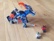 Lego Nexo Knights 70312 - MIT