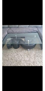 Couch Sofa Sitzgarnitur Leder Stoff