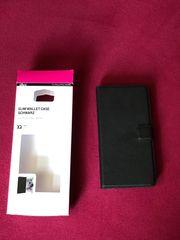 Neue Handytasche schwarz für iphone