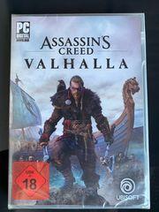 NEU Assassin s Creed Valhalla