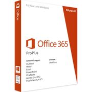 Microsoft Office 365 für Mac