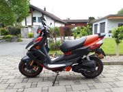 Motorroller TGB