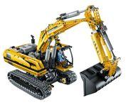 Biete Lego Technic 8043 Bagger