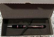 Kugelschreiber Drehkugelschreiber in Klappbox