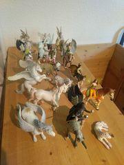 Schleich Elfen Pferde Tiere und