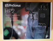 HP2 Monitoring f Musiker Kopfhörer-Verstärker