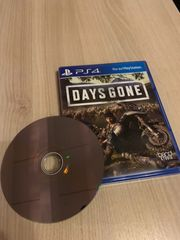 PS4 Days Gone Spiele DVD