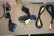 Cinch Kabel Audio Video 3x