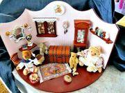Steiff Kinderzimmer 2008 mit allen