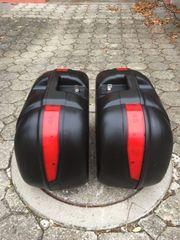Motorradkoffer von BIFFE 45 L