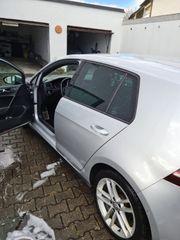 VW Golf 7 GTD 2