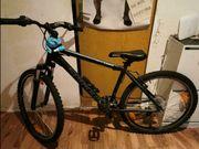 Fahrrad Serious Rockville 26
