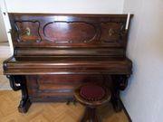 Klavier der Firma Feurich - sehr