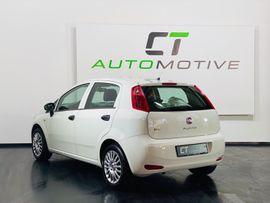 Bild 4 - Fiat Punto 1 2 Evo - - Bludenz