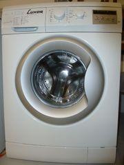 Waschmaschine 6kg LUXOR WM1047 R6