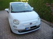 Fiat 500 1 2 Lounge -