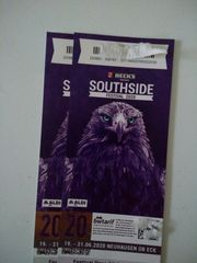 Southside Festival Pass All Days