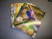 Magazine Natur Foto