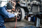 Auto Reparatur