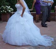 Brautkleid Maggie Sottero Mabel
