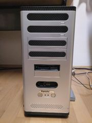 PC mit 4 GB RAM