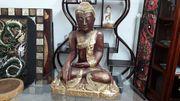 Original Buddhafigur aus Myamar Burma