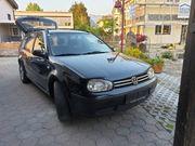 VW Golf 4 kombi