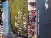 Abenteuer Transsibirische Eisenbahn Buch