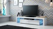 TV Lowboard TV Schrank SOLO