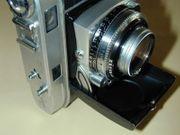 Fotoapparat Kodak Retina II mit