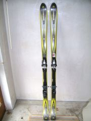 Ski von Techno - carve 40