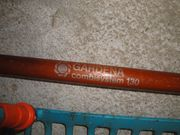 Gardenia - Geräte versch